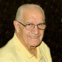Eugene P. Buccilli