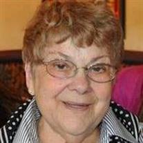 Rosemarie B. Gortler