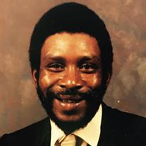 Mr. Willie Curtis McCall