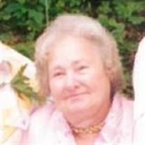 Mrs. Leota Keck