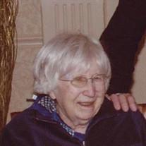 Ms Marie Anne Kergaravat