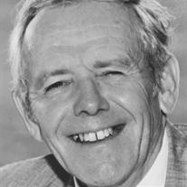 Mr. Burton  C. Harrington
