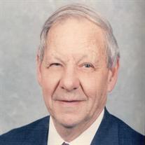 Carlton T. Campbell