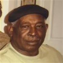 Mr. Willie Ray Woods