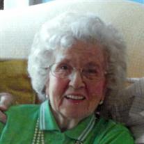 Ruth  Irene White