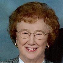 Mrs. Norma  Jean Keeney