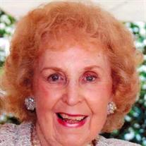 Evylene Anderson Canup