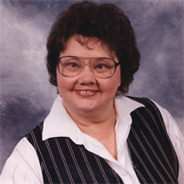 Judith  Carol Jarvis Shelton