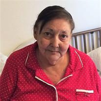 Isabelle Geraldine Ortega