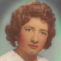 Mrs. Elena Rios Saldana