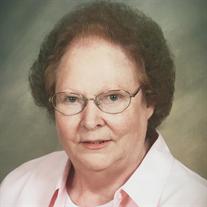 Geraldine C. Berthelot
