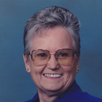 Marian C. Fitts