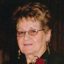 Nyla Mogard