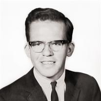 Mark  Frederick Allen