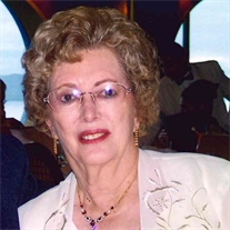 Mrs. Patricia Ann Bonser