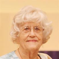 Margaret M. Sorensen