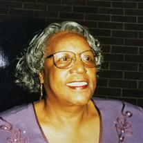 Joyce Lucille Love