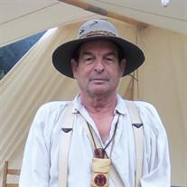 Mr. Jerry Wayne  Howard