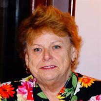 Carol Attara Grace