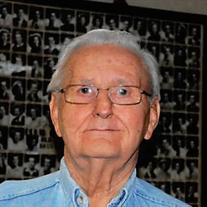 """Kenneth L. """"Woody"""" Good"""