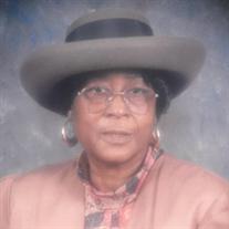 Ms. Pearlie Felder