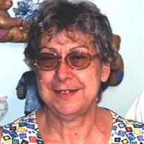 Arleen R. (Zepp) Justice