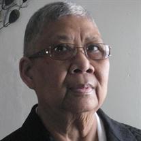 Ms. Eula Jackson