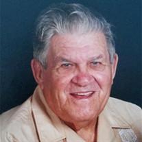 Dudley Joseph Melancon Sr.