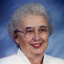 Janet B. Stauffer