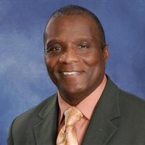 Michael Paul Anderson