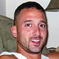 Christopher Jason Leite