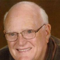 Donald Carl Eliason
