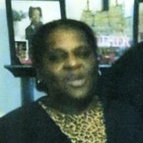 Ms. Clemmie Faye Hayworth