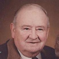 Bernard C Benzel