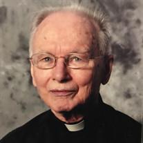 Father John  DeVore