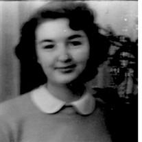 Jane Van Fossan
