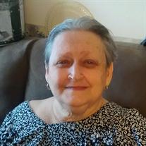Mrs. Brenda Cartrette
