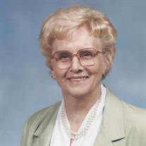 Helen Lenore Rexroad
