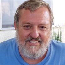 Jerry Lee Garbarino