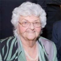Mrs. Ethlyne Golub