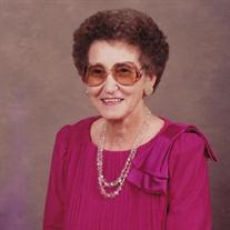 Leona Nanny  Carroll