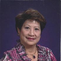 Ruth Ruiz Jimenez M.D.