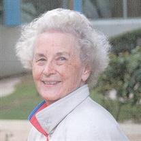 Betty Louise Turner