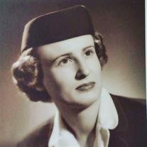Eleanor M Holland