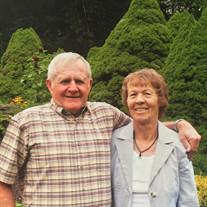 """John """"Jack""""  & Linda Duffy"""