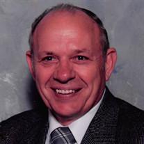 """Ernest """"Ernie"""" G. Toothman"""