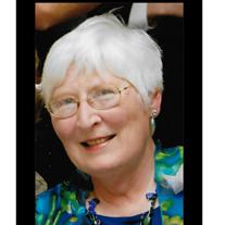 Patricia Louise Tyssedal