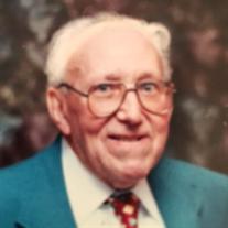 Henry E. Leger