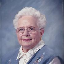 Elaine Kitzman LeMieux