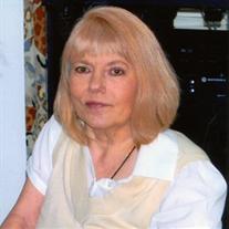 Vicki  Lynn Shepard